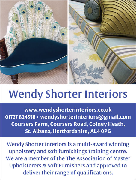Wendy Shorter Interiors