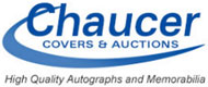 Chaucer Covers & Autographs Ltd.