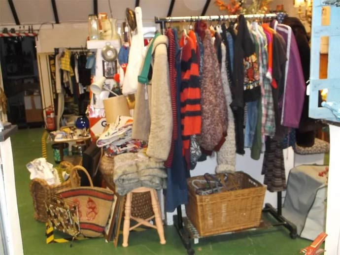 Fabric shops coleford investment peace pagoda edgbaston investment