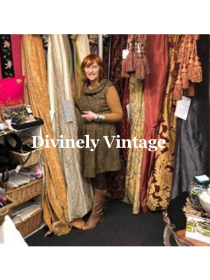 Divinely Vintage