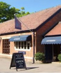 Jubilee Hall Antiques & Interiors