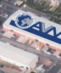 AVM Storage Shipping Removals