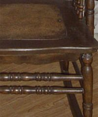 Russell Hudson Upholsterer