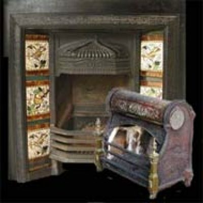 Robert Mills Architectural Antiques Ltd