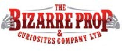 The Bizarre Prop and Curiosity Company Ltd