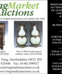 Tring Market Auctions