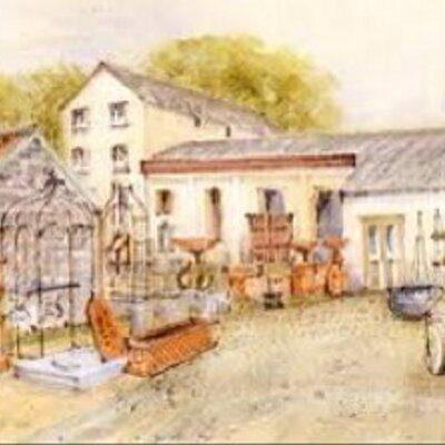 Marlesford Mill
