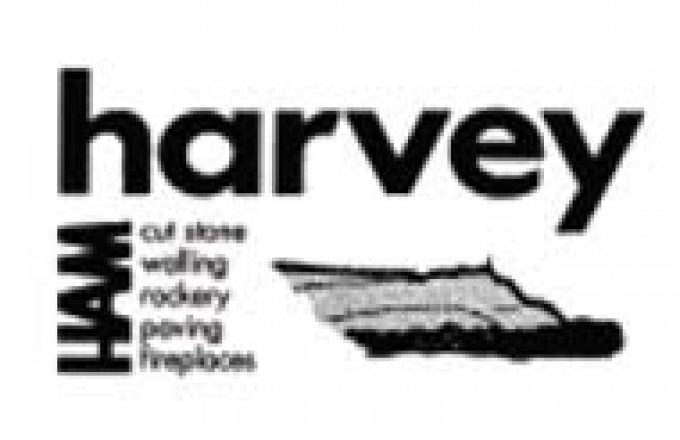 Harvey Ham Hill Stone