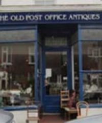 Old Post Office Antiques