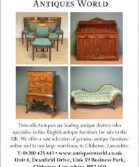 Driscolls Antiques Ltd