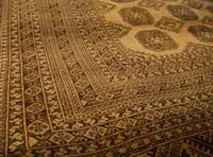 Sally Wigglesworth Antique Rug & Tapestry Restoration