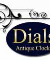 Dials Antique Clocks