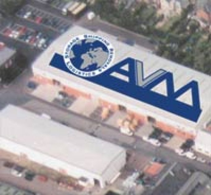 AVM Storage Shipping Removals
