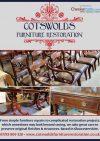 Cotswolds Furniture Restoration