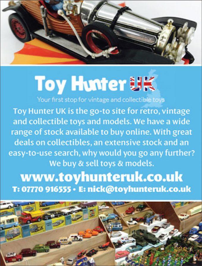 UK Toy Hunter Ltd
