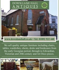 Down Lane Hall Antiques