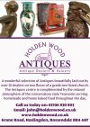 Holden Wood Antiques Ltd