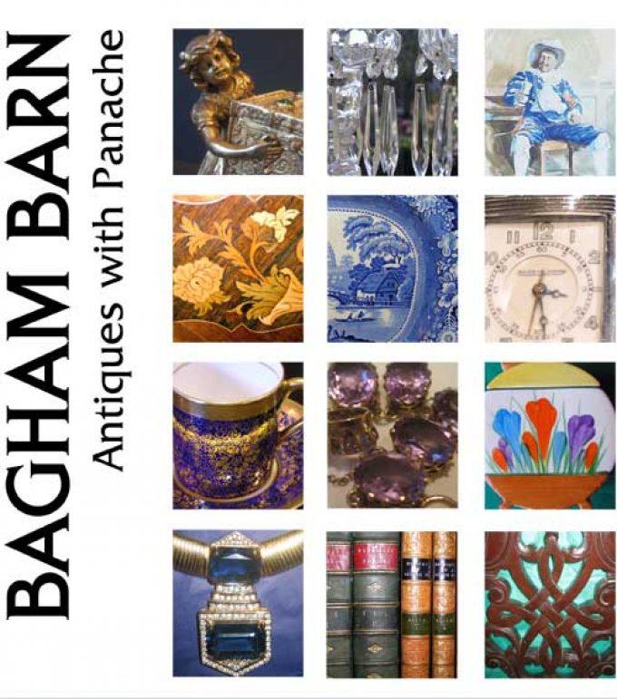 Bagham Barn Antiques