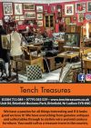 Tench Treasures