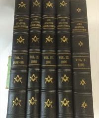 York Bookbinding