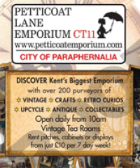 Petticoat Lane Emporium Ltd