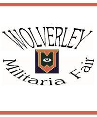 Wolverley Militaria Fairs