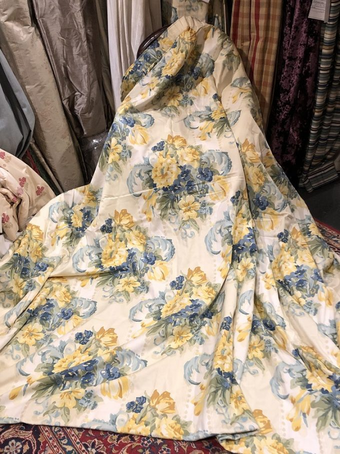 Fabric shops coleford investment anchor investments minnesota