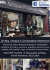 Whitby Antiques & Collectables Emporium