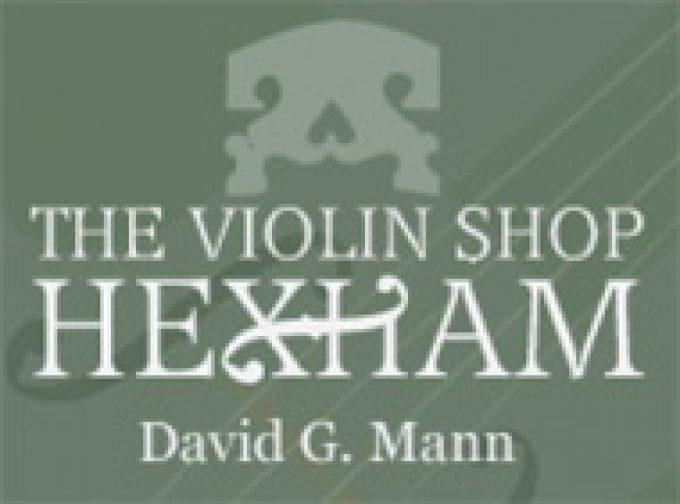 The Violin Shop