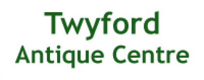 Twyford Antique Centre