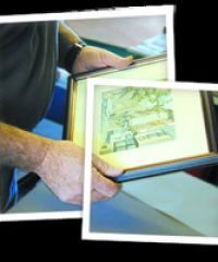The Picture Frame Maker
