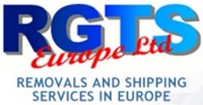 R.G.T.S Europe