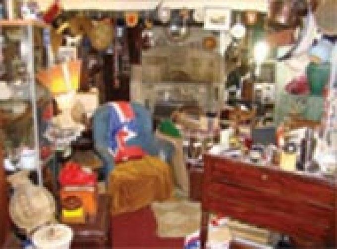 The Sleddall Hall Antiques Centre