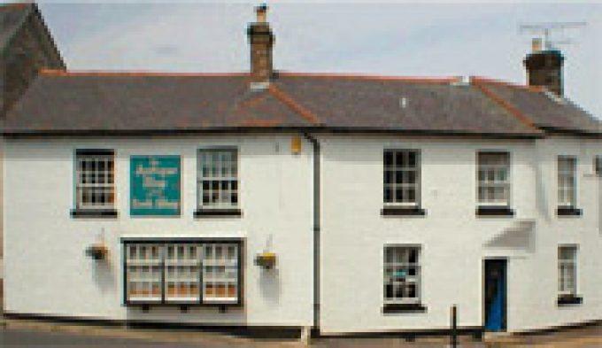 The Antique Map & Bookshop
