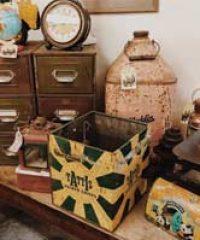 The Antiques Emporium