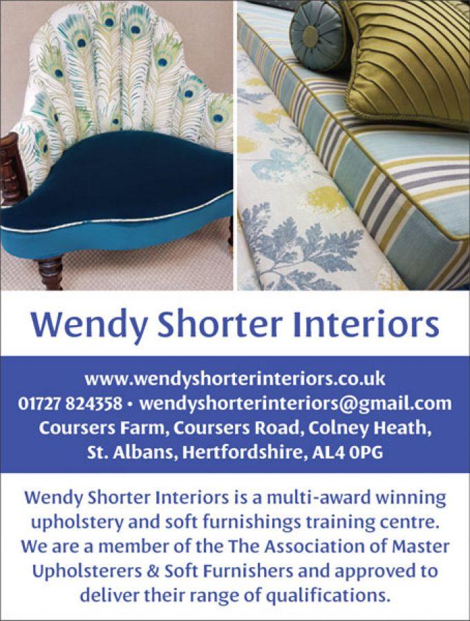 Wendy Shorter Interiors