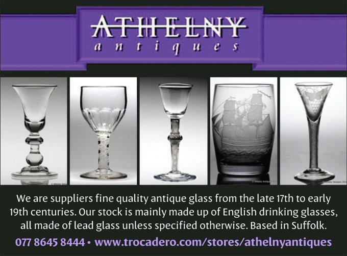 Athelny Antiques