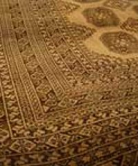 Sally Wigglesworth Antique Rug & Tapestry Restoration