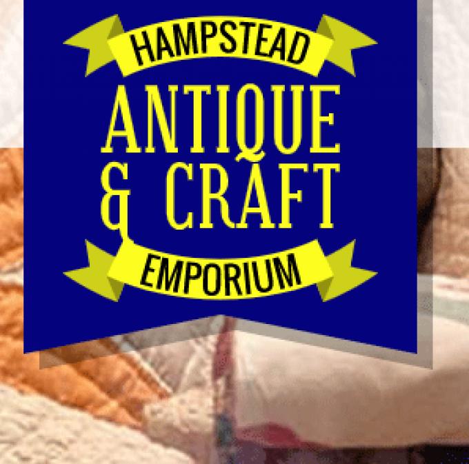 Hampstead Antique & Craft Emporium