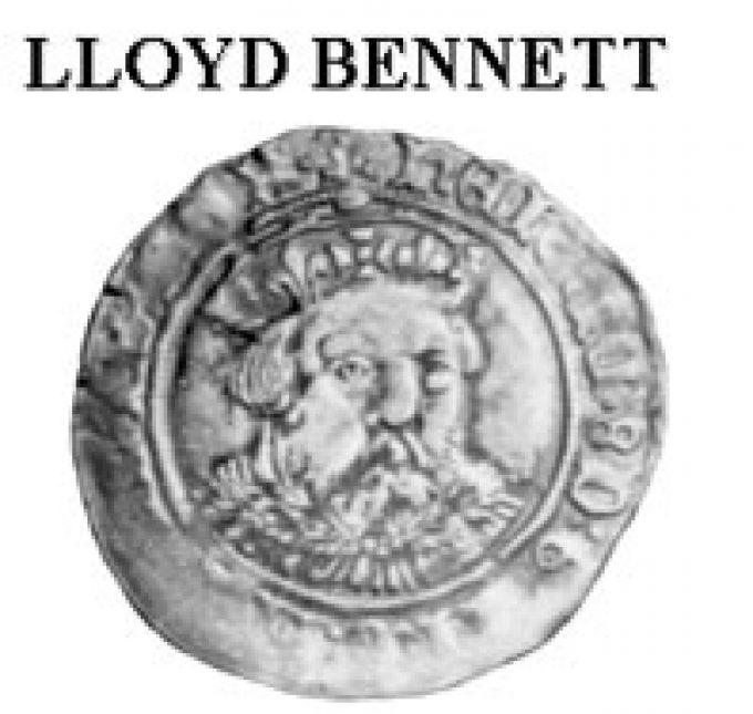 Lloyd Bennett
