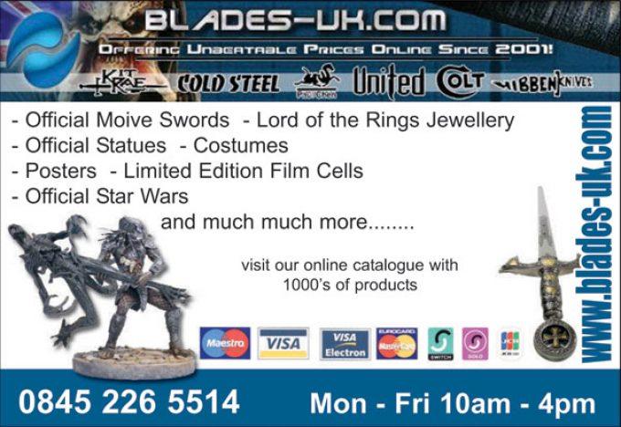 Blades-UK