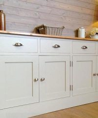 Bespoke Furniture Finishings