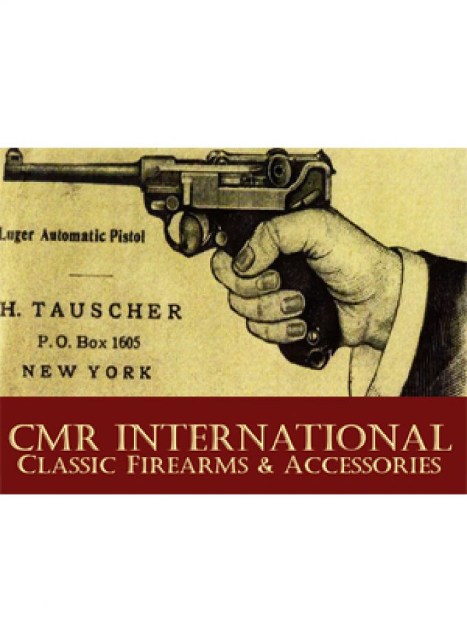 CMR International