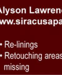 Siracusa Paintings Ltd