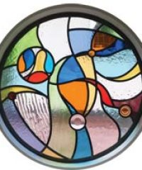 Starlight Stained Glass