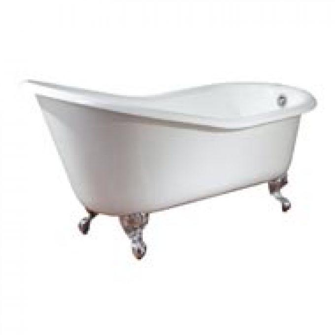 Lachlan Rattray Bath Restoration