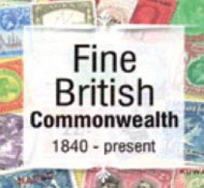 North Staffs Stamps