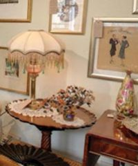Leo Antiques & Collectables