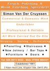 Simon Van Der Cruyssen