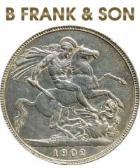B. Frank & Son